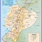 ecuador physical map 1991 150x150 Ecuador Subway Map