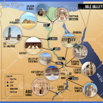 egypt map tourist attractions  6 150x150 Egypt Map Tourist Attractions