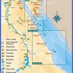 egypt map tourist attractions  7 150x150 Egypt Map Tourist Attractions