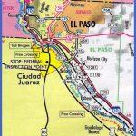 elpasocounty 150x150 El Paso Map Tourist Attractions