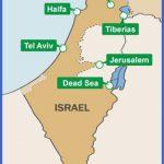 en map israel 150x150 Tel Aviv Map Tourist Attractions
