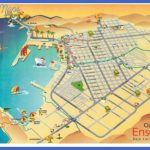 ensenada tourism map 150x150 Mexico Map Tourist Attractions