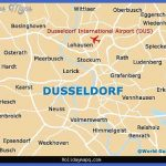 Essen/Düsseldorf Map Tourist Attractions _3.jpg