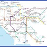 fake la transit map 150x150 Los Angeles Metro Map