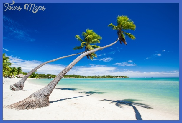 fiji 1 Best countries to visit in february