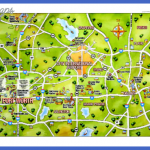 fort worth map tourist attractions  2 150x150 Fort Worth Map Tourist Attractions