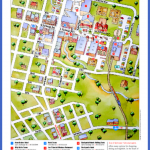 fort worth map tourist attractions  3 150x150 Fort Worth Map Tourist Attractions