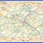 france subway map  0 150x150 France Subway Map