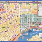 french quarter map 150x150 New Orleans Map Tourist Attractions