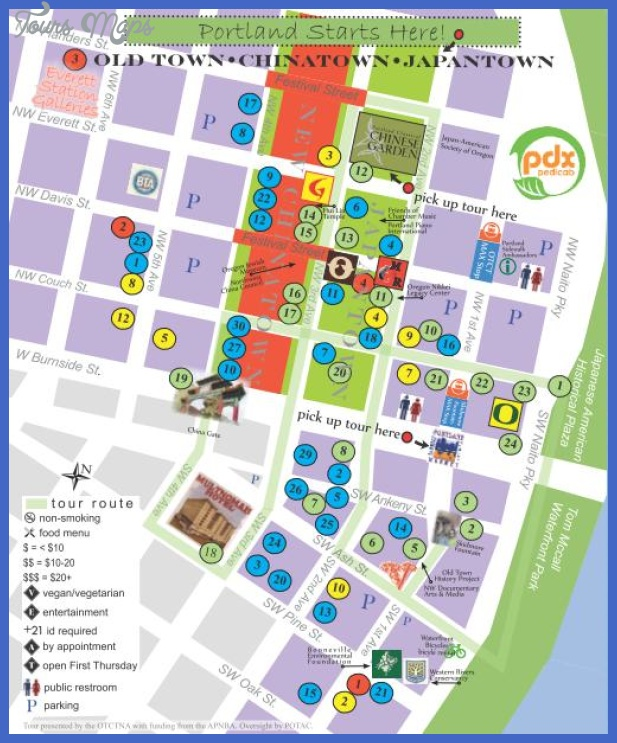 fresno map tourist attractions  10 Fresno Map Tourist Attractions