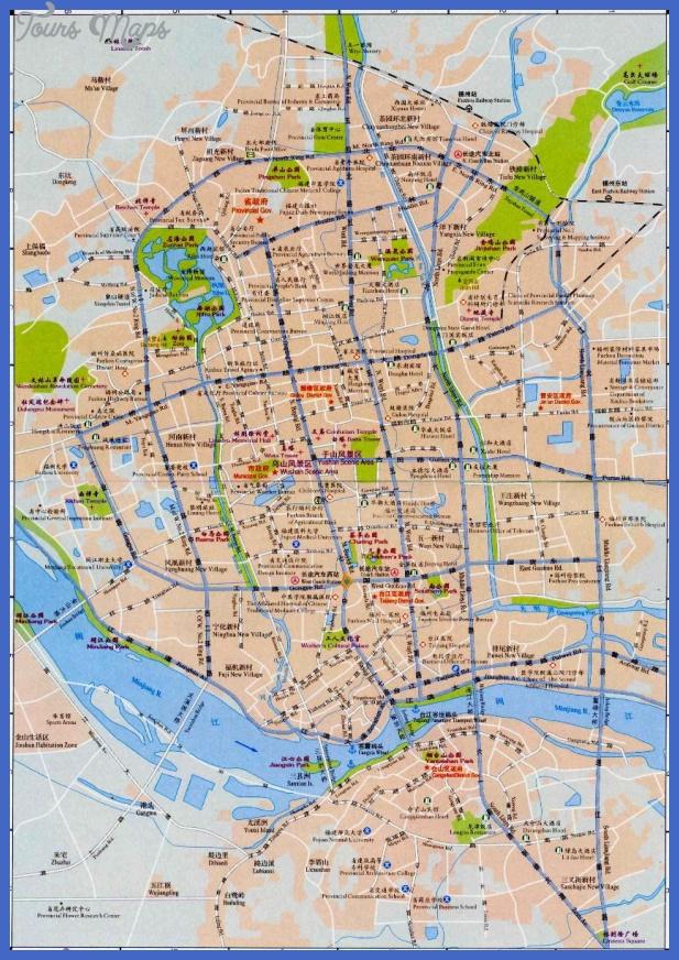 fuzhou travel  26 Fuzhou Travel