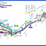 great manchester run 2015 course map l 150x150 Manchester Map Tourist Attractions
