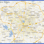 greater hyd 150x150 Hyderabad Map