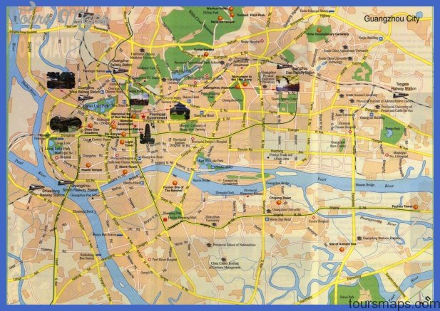 Guangzhou Map Tourist Attractions _6.jpg