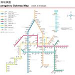 guangzhou metro map  10 150x150 Guangzhou Metro Map
