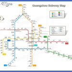 guangzhou metro map  4 150x150 Guangzhou Metro Map
