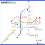 guangzhou metro map  7 150x150 Guangzhou Metro Map