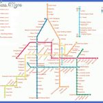 guangzhou subway 150x150 China Subway Map