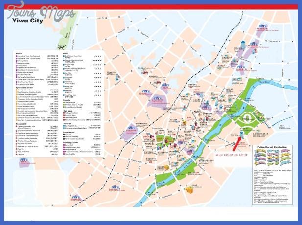 guiyang subway map  5 Guiyang Subway Map