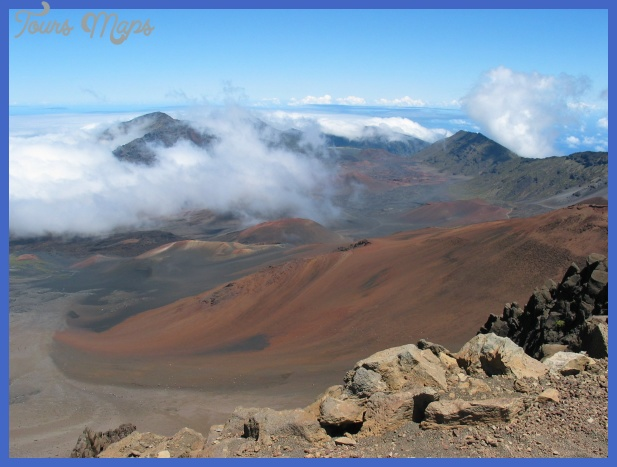 haleakala national park in kauai Hawaii best places to visit