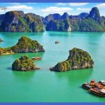 halong vietnam hero 150x150 Best countries to visit in february