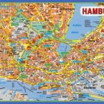 hamburg tourist attractions map 150x150 Germany Map Tourist Attractions