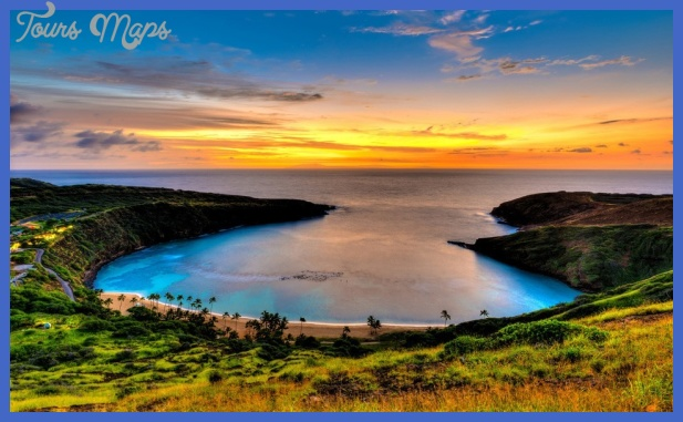hanauma bay photo by floyd manzano Best places to see in Hawaii
