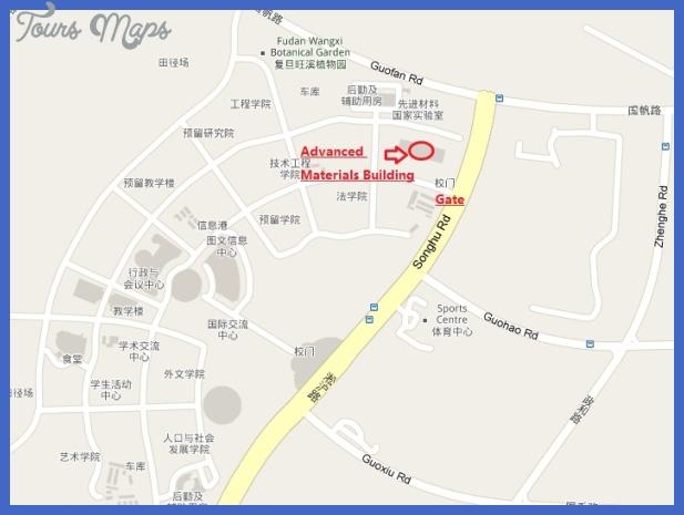 handan subway map  32 Handan Subway Map