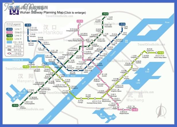 handan subway map  34 Handan Subway Map