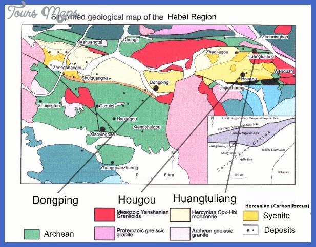 handan subway map  35 Handan Subway Map
