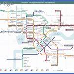 hangzhou metro map  1 150x150 Hangzhou Metro Map