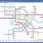 hangzhou metro map  5 150x150 Hangzhou Metro Map