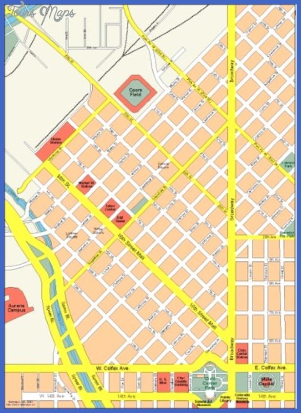 harare metro map  1 Harare Metro Map