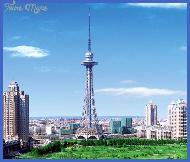 harbin travel  1 Harbin Travel