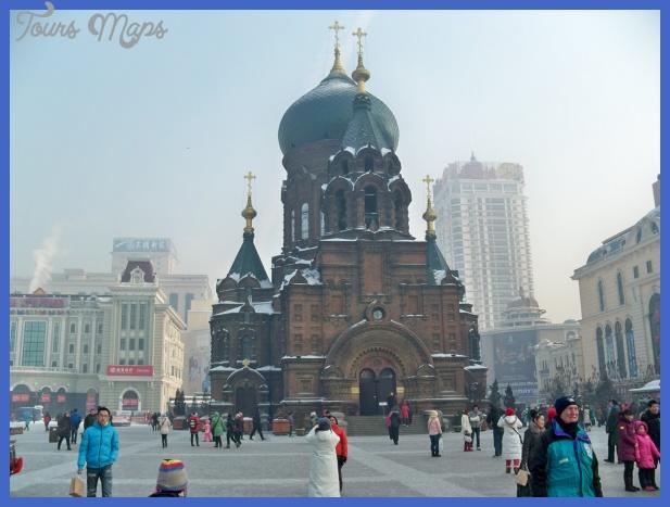harbin travel  14 Harbin Travel