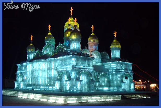 harbin travel  3 Harbin Travel