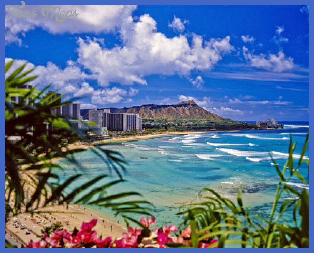 hawaii destinations Best place in Hawaii to vacation