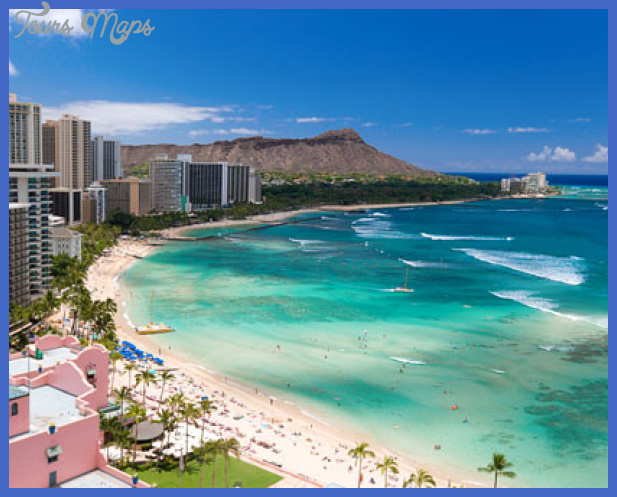 hawaii vacations Best place in Hawaii to vacation