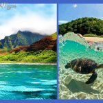 hawaiicollage2 150x150 Places in Hawaii to visit
