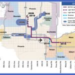 hct 57 mile system map 150x150 Glendale Metro Map