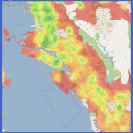 heatmap10 oakland 150x150 Oakland Map