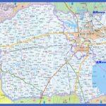 hefei map  13 150x150 Hefei Map