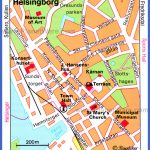 helsingborg map 150x150 Sweden Map Tourist Attractions