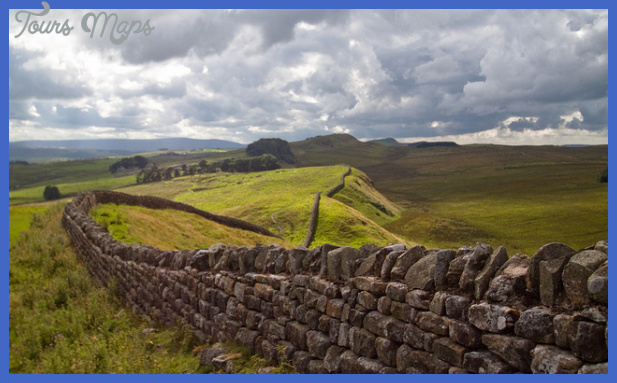 holiday fans www holidayfans com world travel blog family holiday vacation website hadrians wall 5 great countries to visit with the kids Best countries to visit with children