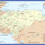 honduras metro map  0 150x150 Honduras Metro Map