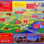hoponhopoffmap 150x150 New Orleans Map Tourist Attractions