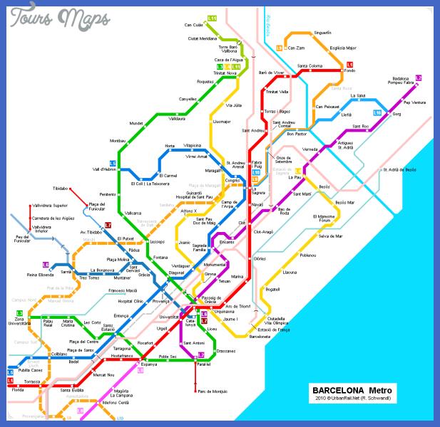 Houston Subway Map