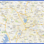 hyd urban main 150x150 Hyderabad Map Tourist Attractions