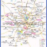 hyderabad map tourist attractions  1 150x150 Hyderabad Map Tourist Attractions