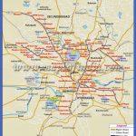 hyderabad metro map 150x150 Hyderabad Map